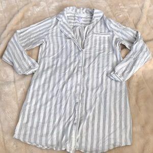 Jammie dress